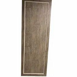 Interior Wooden PVC Door
