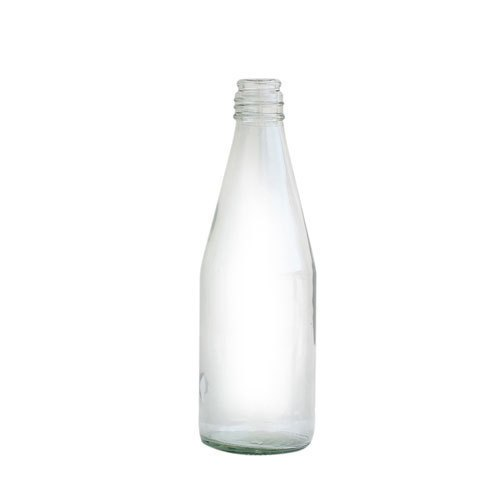 500 Gm Glass Bottle Sauce And Ketchup