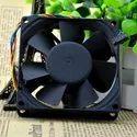 Sunon Cooling Fan MF80201VX-Q010-S99 12VDC 3.84W 4 Wire