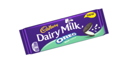 Cadbury Dairy Milk Oreo Mint Chocolate