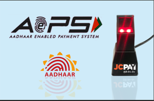 Aadhaar Enabled Payment System | Jc Ventures | Service