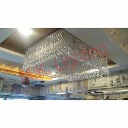 Crystal Chandelier Mkl-CRAC01