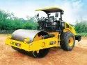 Used Soil Compactor