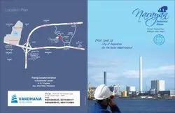 Industrial Plots Nagpur