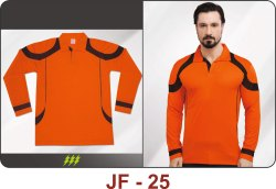 JF-25 Polyester T-Shirts