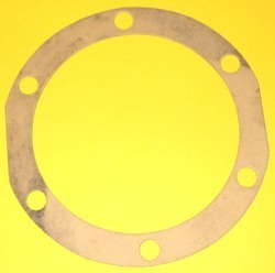 Side Cover Gasket