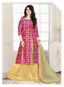 Hasini Salwar Suit By Parvati Fabric