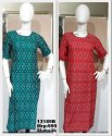 Gorgeous Slub Silk Ladies Kurti elbow sleeves