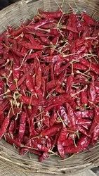 Indian Dry Red Chilli Whole