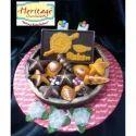 Heritage Chocolates Orange Chocolates