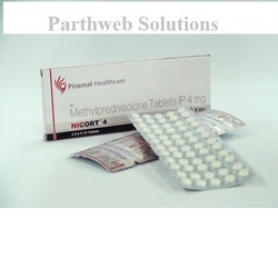 Nicort 4mg Tablets