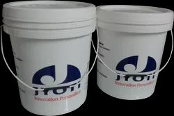 Anticorrosive Coating for Industrial Use