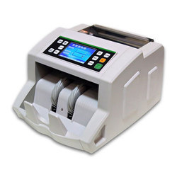 Heavy Duty Money Counter