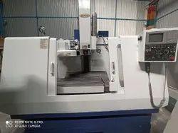 MAK-HARTFORD VERTICAL MACHINE CENTER WORKING 1000X500X600