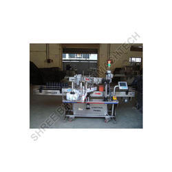 Double Sided Label Applicator
