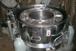 BA Lifting Bag Centrifuge Machine, Model Name/Number: 36