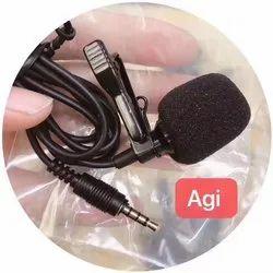 Universal Acc Tictok Mic, Model Name/Number: Agi 568