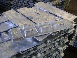 Cadmium Zinc Based Alloy