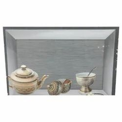 Ceramic Kitchen Wall Tile, Size: 300 x 600 mm, Thickness: 8 mm
