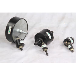 Stud Mounts for Pharmaceutical Industry
