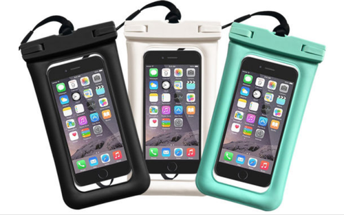 Image result for png  waterproof phone pouch