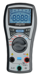Digital Insulation Tester 1kv - I-12