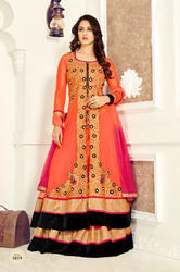 Party Wear Anarkali Suits