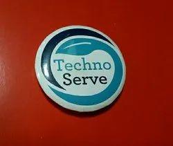 Corporate Event Badges