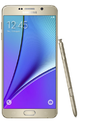 Samsung Galaxy Note5 Phone