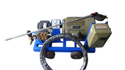 Cold Water High Pressure Washer Machine