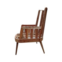 Prefabricated Wooden Chair
