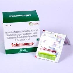 Zinc Sulphate Sachet