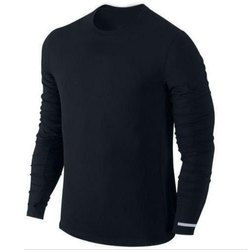 Polyester Mens Gym T Shirt