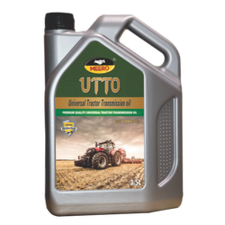 3.5L Universal Tractor Transmission Oil