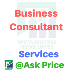 New company registration Business Consultant, Location: Pan India, Private Limited Company