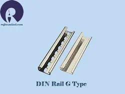 DIN Rail G Type