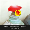 Cylinder Lockout - Gate Valve