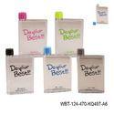 Note Book Bottle-WBT-124-A6-380ml