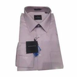 Mens Formal Shirts In Nashik म न स फ र मल