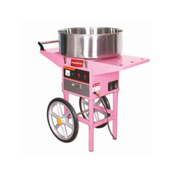 PM-HEC03 Candy Floss Machine
