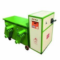 Three Phase Servo Voltage Stabilizer, 340 - 480 V, 415 V