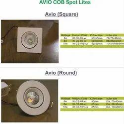 2x8w Axiom Cob Spotlight