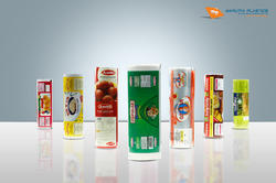 Maruthi Flexible Laminated Rolls