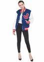 Letterman Jacket - Women