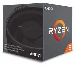 AMD RYZEN 2600
