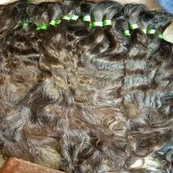 Single Donor Human Hair Extensions
