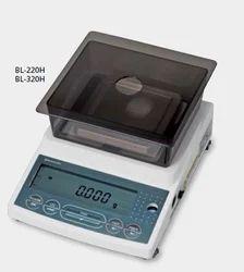 Shimadzu BL 220H Top Loading Balance