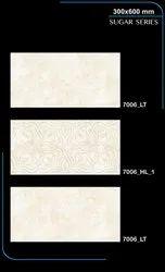 Sugar Finish Wall Design Tiles