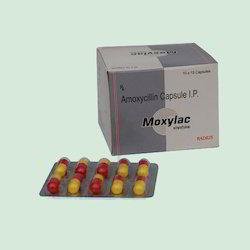 Moxylac Capsule