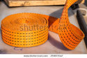 Nylon Webbing or Straps